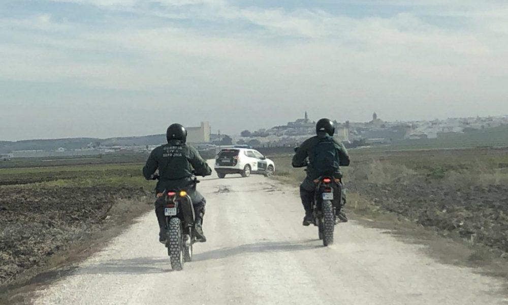 AionSur Marchena-desaparecido-guardia-civil-1000x600 Distintas unidades de la Guardia Civil reanudan la búsqueda del desaparecido en Marchena Marchena Sucesos  destacado