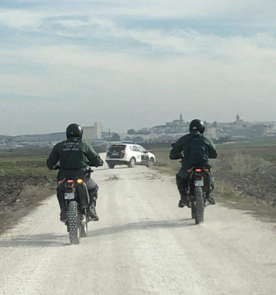 AionSur Marchena-desaparecido-guardia-civil-560x600 Distintas unidades de la Guardia Civil reanudan la búsqueda del desaparecido en Marchena Marchena Sucesos  destacado