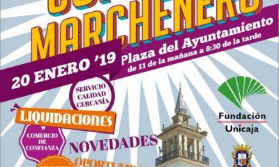 AionSur Marchena_comercio-400x240 Marchena reúne lo mejor de su comercio local en la Plaza del Ayuntamiento Empresas Marchena
