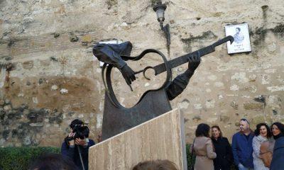 AionSur Melchor-400x240 Enrique de Melchor ya tiene su monumento en Marchena Cultura Marchena  destacado
