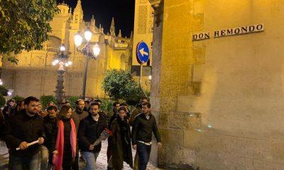 AionSur PP-Sevilla-homenaje-400x240 Ofrenda floral en el aniversario del asesinato de Alberto Jiménez-Becerril y Ascensión García Sociedad