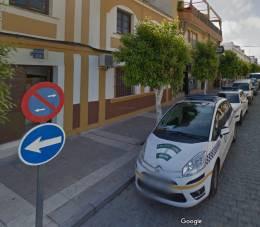AionSur PoliGelves Dos detenidos en Gelves tras la ola de robos sufrida en el pueblo Sucesos