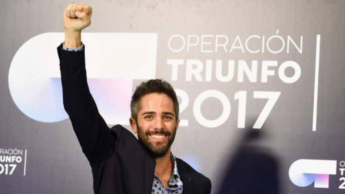AionSur ROBERTO-LEAL Roberto Leal tendrá una calle en su pueblo, Alcalá de Guadaíra Alcalá de Guadaíra Sociedad