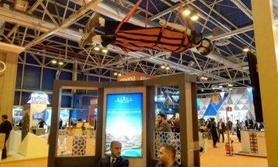 AionSur Ras-Al-Khaimah-foto2-400x240 La tirolina más larga del mundo, alternativa en Ras Al Khaimah a las playas andaluzas Economía Sociedad
