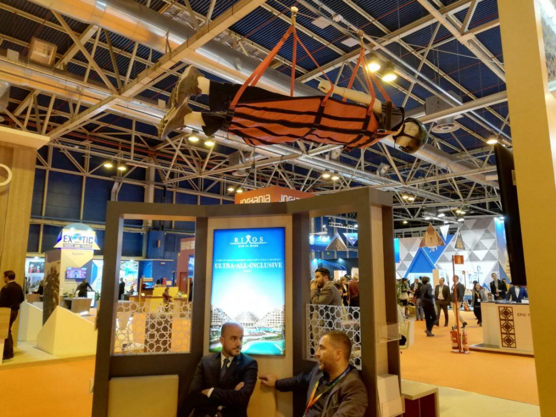 AionSur Ras-Al-Khaimah-foto2 La tirolina más larga del mundo, alternativa en Ras Al Khaimah a las playas andaluzas Economía Sociedad