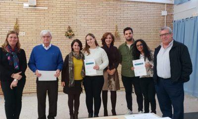 AionSur Rinconada-salud-400x240 'En buena edad', la idea de La Rinconada para mejorar la salud de sus mayores Salud