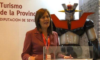 AionSur Rosario-Andújar-Osuna-400x240 Investigan a la alcaldesa de Osuna por una denuncia de presuntos delitos de prevaricación y malversación Osuna destacado