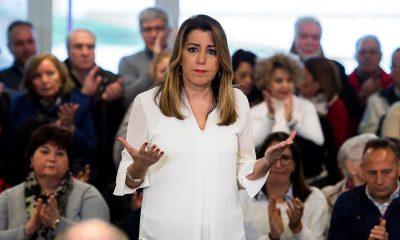 AionSur Susana-Diaz-400x240 La Policía Nacional investiga amenazas de muerte a Susana Díaz Sucesos destacado
