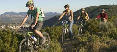 AionSur btt Carmona será sede del Campeonato de Andalucía de ciclismo BTT Ciclismo Deportes