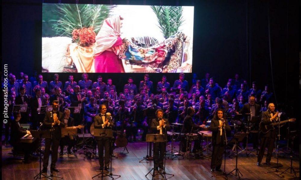 AionSur cantores-hispalis-Arahal-1000x600 Artistas locales y nacionales para celebrar el quinto aniversario del Teatro Municipal de Arahal Arahal  destacado