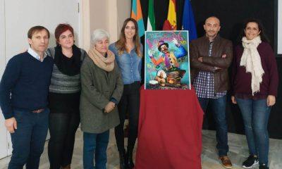 AionSur cartel-carnavales-Mairena-2019-400x240 Presentado el cartel anunciador del Carnaval de Mairena 2019 Carnavales Mairena del Alcor