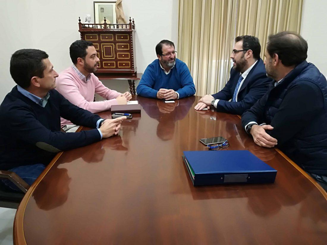 AionSur congresos-CARMONA Carmona se prepara para acoger dos importantes congresos Carmona