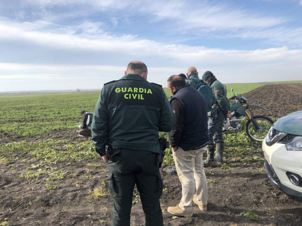 AionSur desaparecido-Marchena-busqueda-1024x768 Distintas unidades de la Guardia Civil reanudan la búsqueda del desaparecido en Marchena Marchena Sucesos  destacado