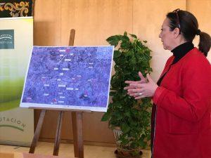 AionSur diputacionagua2-300x225 Una inversión de 50 millones mejorará el agua de 100.000 vecinos de la Sierra Sur Medio Ambiente Sociedad