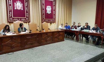 AionSur enfrentamiento-PP-Marchena-400x240 Denuncian una agresión de la alcaldesa de Marchena a una concejal del PP, que ella niega Marchena  destacado