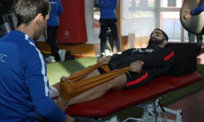 AionSur gonalons-400x240 Sevilla FC: Gonalons espera ayudar al equipo cuanto antes Deportes Fútbol