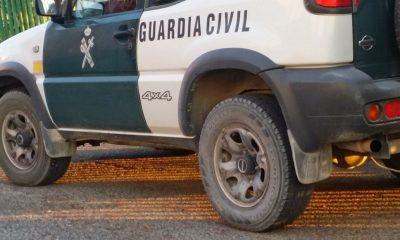 AionSur: Noticias de Sevilla, sus Comarcas y Andalucía guardia-civil-Utrera-400x240 Detenida una joven por robar en las taquillas de centros hospitalarios y en bares Sucesos