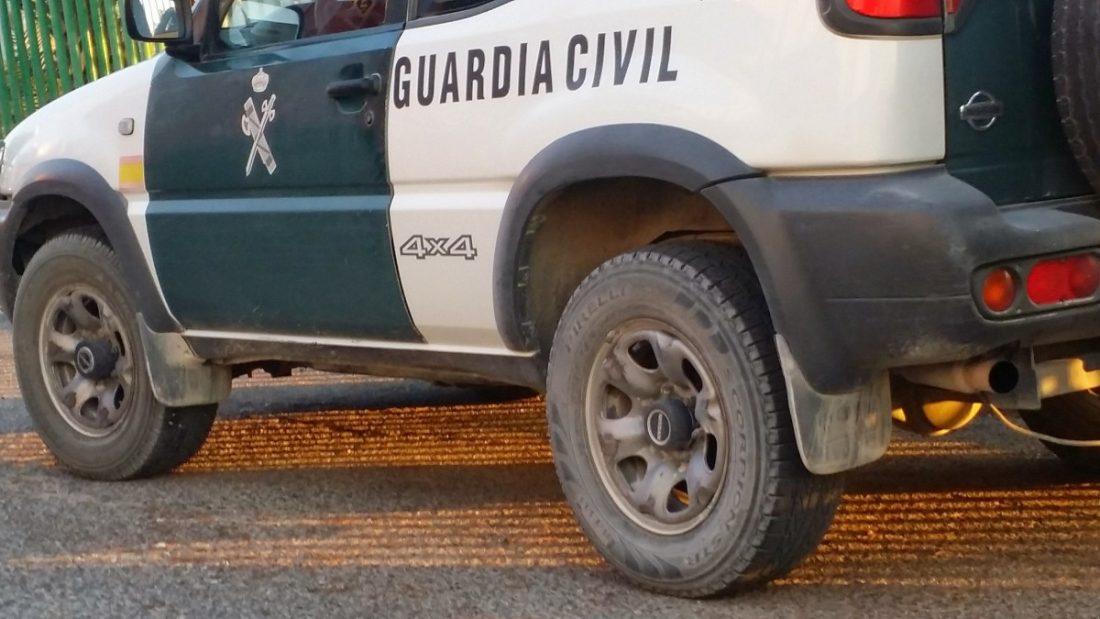 AionSur guardia-civil-Utrera Dos detenidos por robo y hurtos en viviendas y comercios de Los Palacios Sucesos