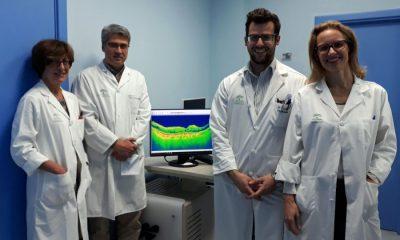 AionSur oftalmologos-VALME-400x240 Valme presenta los mejores trabajos al congreso andaluz de oftalmología Salud