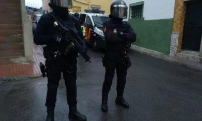 AionSur operación-policial-campo-Gibraltar-400x240 Iniciada una operación antidroga en varias localidades del Campo de Gibraltar Sucesos