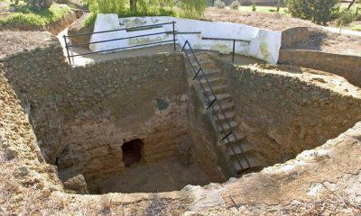 AionSur postumio-tumba-400x240 La Junta restaurará la tumba de Postumio en el conjunto arqueológico de Carmona Carmona Cultura