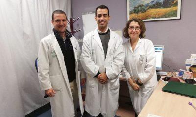 AionSur premio-VirgendelRocío-hospital-Sevilla-400x240 Premian al Virgen del Rocío por un estudio de hábitos saludables Hospitales Salud