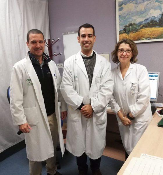 AionSur premio-VirgendelRocío-hospital-Sevilla-560x600 Premian al Virgen del Rocío por un estudio de hábitos saludables Hospitales Salud
