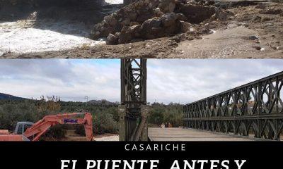 AionSur puente-Casariche-antes-después-400x240 Casariche recibe 324.000 euros para reparar los daños de la inundaciones del mes de octubre Casariche