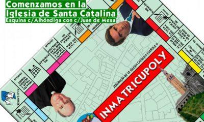 AionSur ruta-inmatriculaciones-400x240 Una ruta recorrerá los monumentos que la Iglesia se ha apropiado en Sevilla Cultura Sevilla
