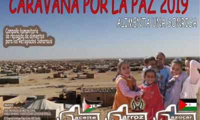 AionSur saharaui-caravana-paz-Guillena-400x240 Recogida de alimentos para el pueblo saharaui en Guillena Guillena
