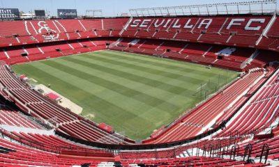 AionSur sanchez-pizjuan-400x240 El Sevilla-Betis del Domingo de Ramos pone en peligro la seguridad en Semana Santa Deportes Fútbol Sociedad