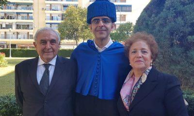 AionSur tesis-400x240 La tesis de un arahalense, entre las mejores de la Universidad de Sevilla Cultura Investigación destacado