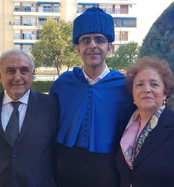 AionSur tesis-560x600 La tesis de un arahalense, entre las mejores de la Universidad de Sevilla Cultura Investigación  destacado