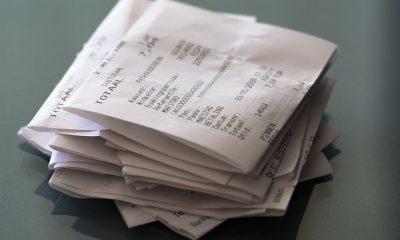 AionSur ticket-400x240 Los tickets de compra en los que se borra la tinta provocan cáncer e infertilidad Salud Sociedad