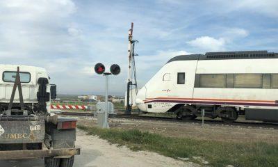 AionSur tren-concentración-Pedrera-400x240 Una manifestación pedirá el restablecimiento del tramo ferroviario entre Pedrera y Osuna Sierra Sur