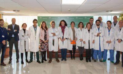 AionSur 1Q8J0453RR-compressor-400x240 El Hospital Virgen del Rocío, autorizado para adherirse a las redes de investigación europeas Salud
