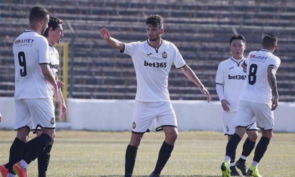 AionSur 32194793407_5a6578986d_z-590x354 David Humanes, de División de Honor a Primera profesional de Bulgaria Deportes Fútbol  destacado