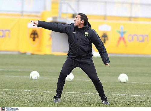 AionSur 46995637451_9d9cd7717b Jiménez vuelve al AEK Deportes Fútbol  destacado