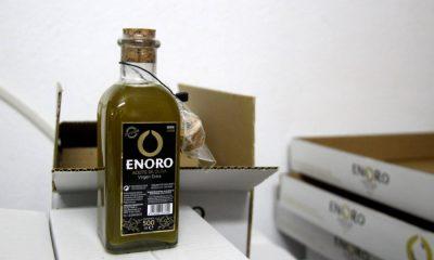 AionSur 49947410_2225571317717363_582480715904450560_o-400x240 Los precios en origen del aceite de oliva virgen extra en España son un 58% inferiores a los de Italia Economía