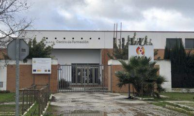AionSur CAFA-Arahal-cierre-400x240 El Centro de Formación CAFA valora echar el cierre por falta de financiación Arahal Campiña Morón y Marchena  destacado