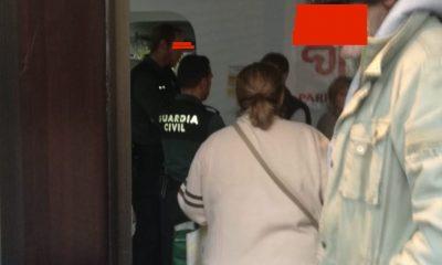 AionSur Caritas_Gerena-400x240 Cierran una sede de Cáritas tras denunciar una mujer que fue agredida al recoger comida Gerena Sucesos  destacado