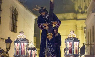 AionSur Cartel-400x240 Fran Granado ilustra la Semana Santa de Arahal con su cartel Arahal Semana Santa  destacado
