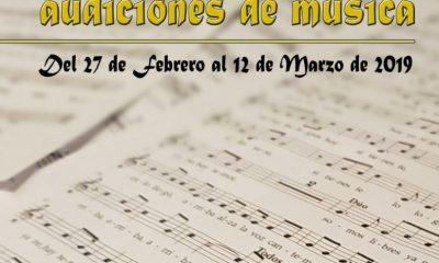 AionSur Ciclo-de-Audiciones-de-Música-400x240 Nuevo Ciclo de Audiciones en la Escuela de Música y Danza de Arahal Agenda Arahal