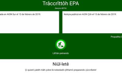 AionSur Diccionario-400x240 Nace el primer traductor online de español a andaluz Andalucía Sociedad