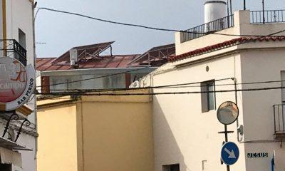 AionSur ElArache-fotovoltaicas-400x240 La instalación de placas solares en el CEPER El Arache permite el ahorro de un 50% en electricidad Arahal Campiña Morón y Marchena Medio Ambiente