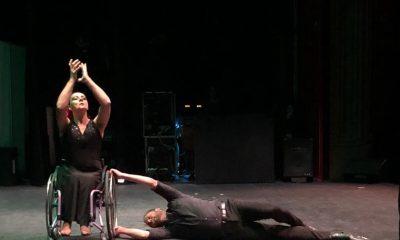 AionSur FlamencoGalan-400x240 Flamenco en silla de ruedas, sin más barreras que el propio arte Camas Cultura