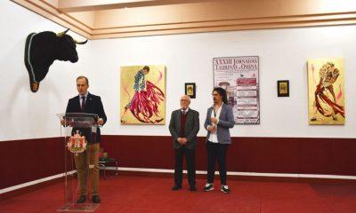 "AionSur INAUGURACION-FESTEJOS-Osuna-400x240 Las XXXIII Jornadas Taurinas homenajean al torero Manuel Jiménez ""Chicuelo"" Osuna"