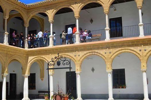 AionSur Osuna-escuela-universitaria Jornada conmemorativa de la muerte de Diamantino García en Osuna Agenda Osuna
