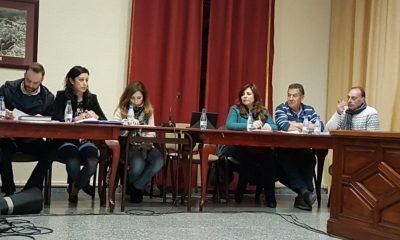 AionSur PSOE-Marchena-pleno-400x240 El PSOE pide en Pleno que los partidos de Marchena justifiquen sus gastos Marchena  destacado