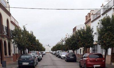 AionSur Paradas-Cantarero-obras-400x240 Comienzan este lunes las obras del Plan SUPERA en calle Cantareros de Paradas Paradas